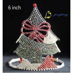 Crown Stock Christmas Tree Crown