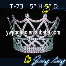 Full Round Crown