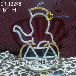 Easter Tiara Crowns Elephant Crown