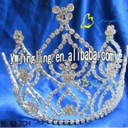Beauty Crowns And Tiaras Cheapcrystal Bridal Cheap Wedding Chea