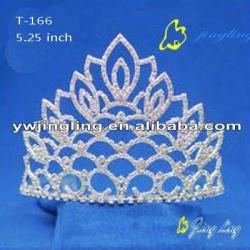 Glitz Pageant Crowns