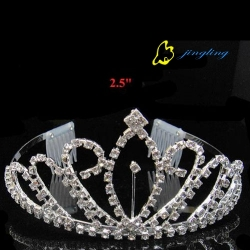 tiaras and crowns cheap