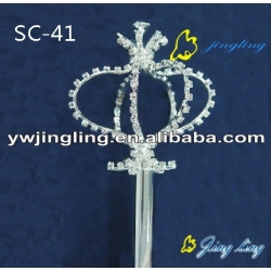 Pageant Scepters