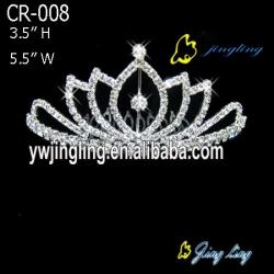 Youth Volunteers Crown