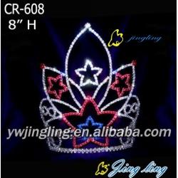 Patriotic Crown