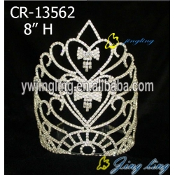 Holiday Pageant Crowns For Love