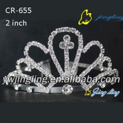 new desgin princess pageant crowns