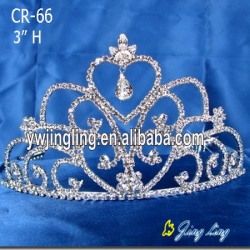 Youth Volunteers Crown