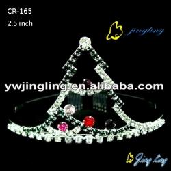 christmas tiara for children