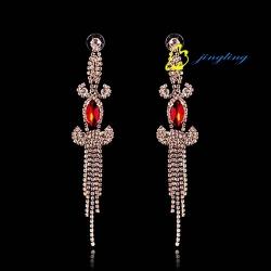 2015 Fashion Earring Fashion Jewelry