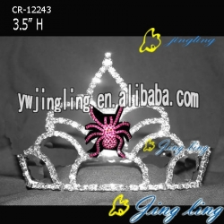 Easter Tiara Crowns Spider Shape