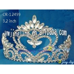 elegence charm pretty pageant crown
