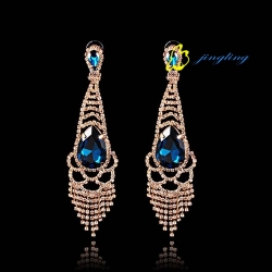 2015 New Arrive Fashion Earring Design