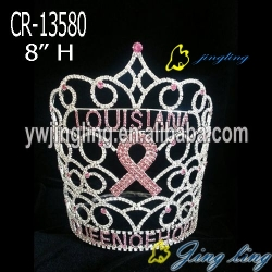 Ribbon Crown
