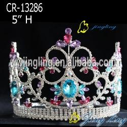 Custom King Crowns Colors Crown