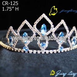 stone crystal Beauty Pageant Crown