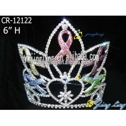 Ribbon Crown