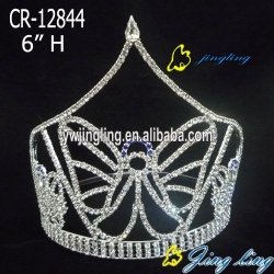Butterfly Crowns