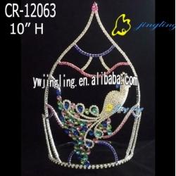 parrot crown phenix shape