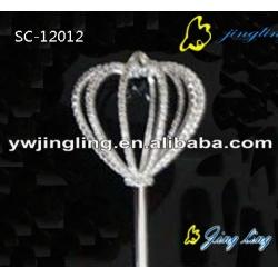 flower elegence scepters