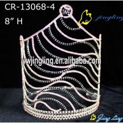 Zebra Crown