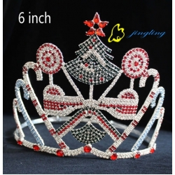 Crown Stock Holiday Crown