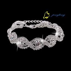 New fashion sea heart bracelet
