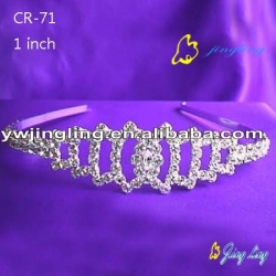 beautiful pageant crown