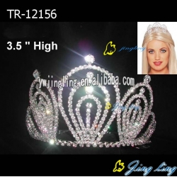 Wedding Tiara Crown