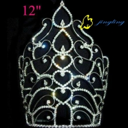 New design pageant crowns