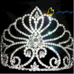 elegant pageant crowns