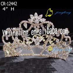 Custom Pageant Crowns