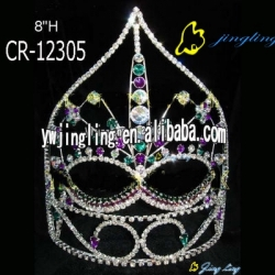 Glitz Pageant Crowns