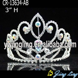 AB stone wholesale crowns and tiaras
