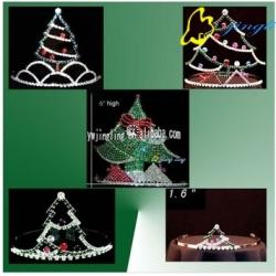 Crown Group Christmas Tree