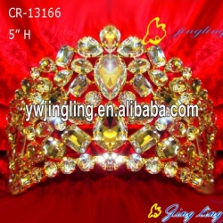 Pageant Crown