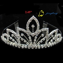 pageant crowns and tiaras