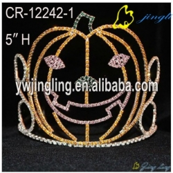 Holiday Pageant Crowns Halloween Crown