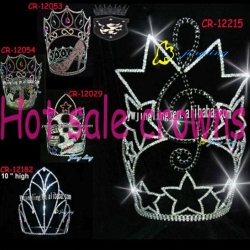 Hot sale crowns
