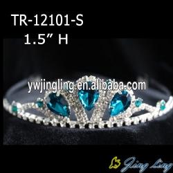 cheap rhinestone tiara