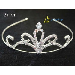 Crown Stock Small Size