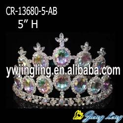AB rhinestoneab  wholesale cheap cpageant crowns