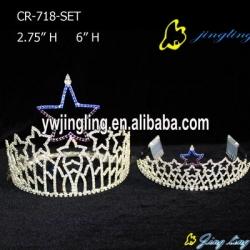 Patriotic Crown Group Crown
