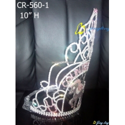 new design custom  pageant crowns