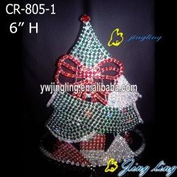 Holiday Crown  Christmas tree