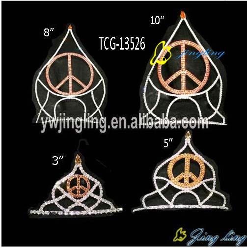 Crown Group Peace Shape