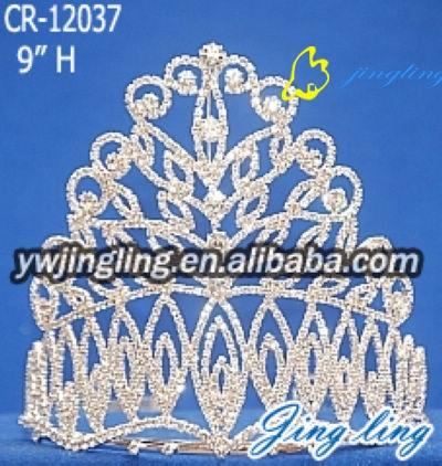 rhinestone crown for sale