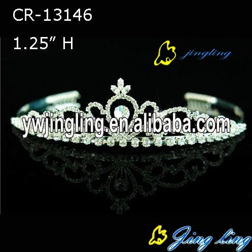 Wedding Comb Tiaras