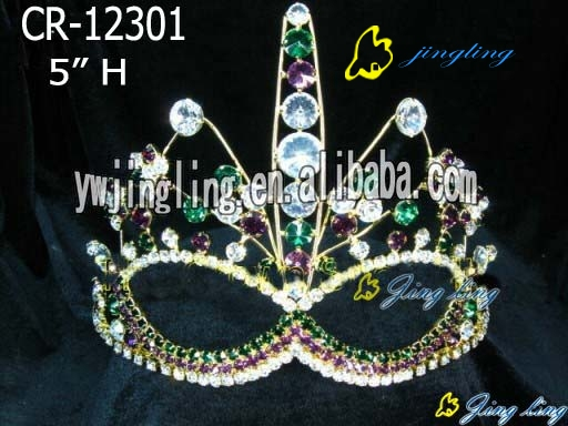 Easter Tiara Crowns Holiday Pageant Crowns