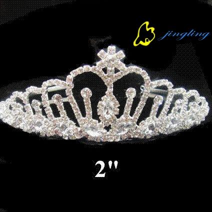 diamond wedding crowns
